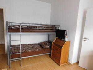 Arbeiterunterkunft, Monteurwohnung in Salgen - Zimmer