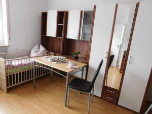 gemischte Wohngemeinschaft Süddeutschland - Zimmer