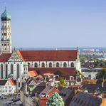HANOs Vermietungen - Ausflugsziele - Augsburg