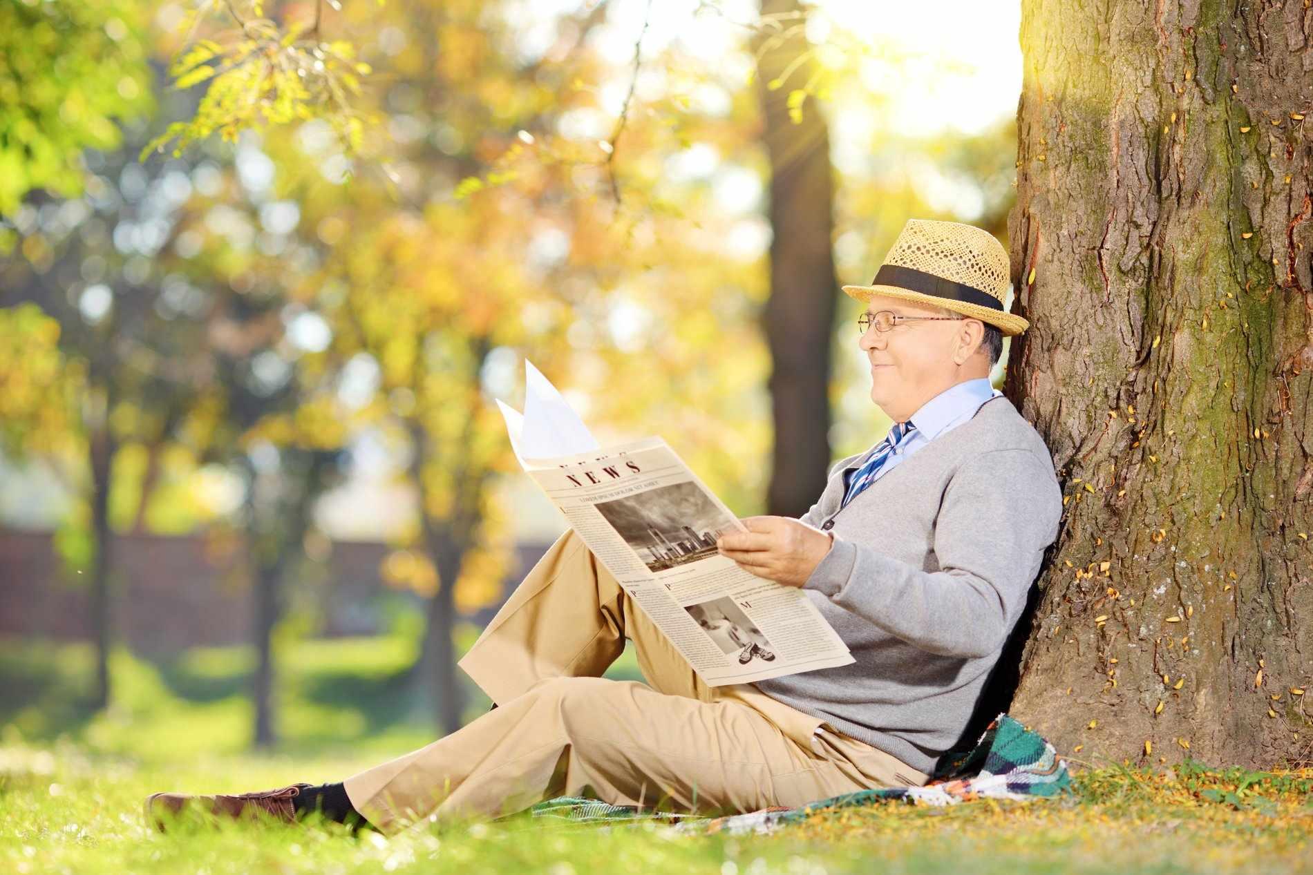 Seniorenwohngemeinschaft