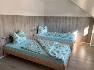 Monteurzimmer Babenhausen - WG-Zimmer